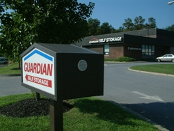 Guardian Self Storage - Pougkeepsie - Photo 1