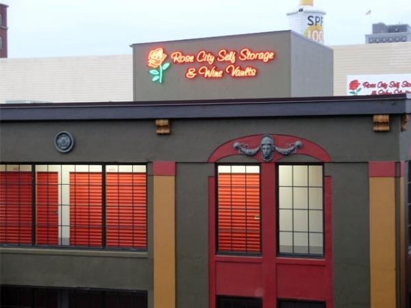 Rose City Self Storage & Wine Vaults - Photo 3