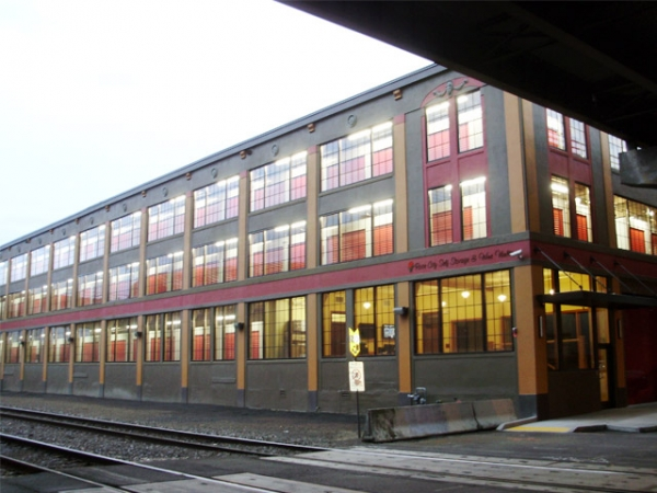 Rose City Self Storage & Wine Vaults - Photo 3