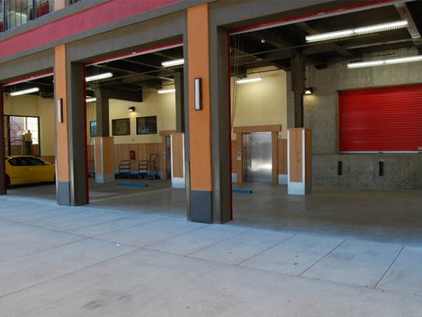 Rose City Self Storage & Wine Vaults - Photo 9