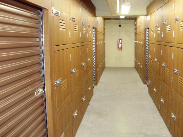 Rose City Self Storage & Wine Vaults - Photo 31