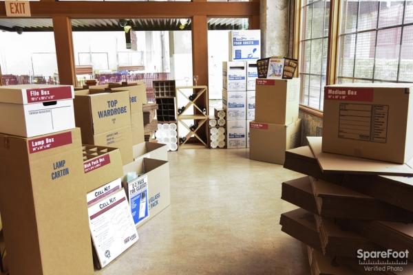Rose City Self Storage & Wine Vaults - Photo 32