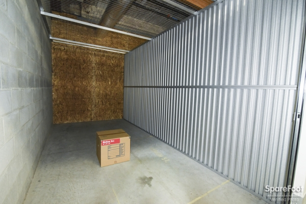 Rose City Self Storage & Wine Vaults - Photo 35