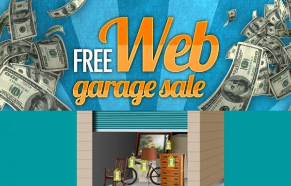 Saf Keep Self Storage - Los Angeles - Melrose Avenue - Photo 7