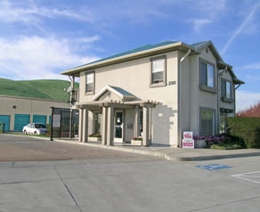 Saf Keep Self Storage - San Ramon - Photo 1