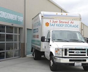Saf Keep Self Storage - Fremont - Osgood Road - Photo 6