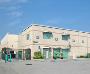 Saf Keep Self Storage - Los Angeles - San Fernando Road - Photo 1
