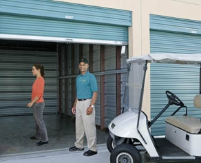 Saf Keep Self Storage - San Leandro - Photo 3