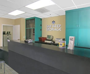 Saf Keep Self Storage - Milpitas - Photo 2