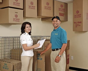 Saf Keep Self Storage - Milpitas - Photo 4