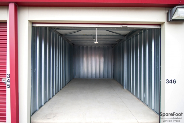 Security Self Storage - West - Photo 16