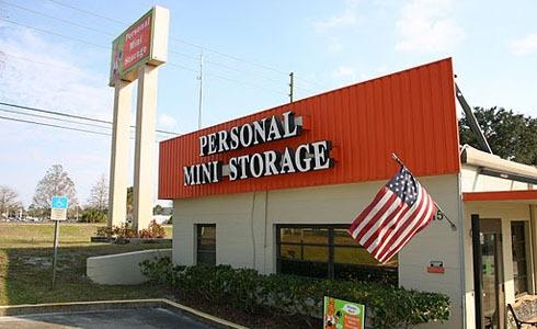 Personal Mini Storage - Photo 2