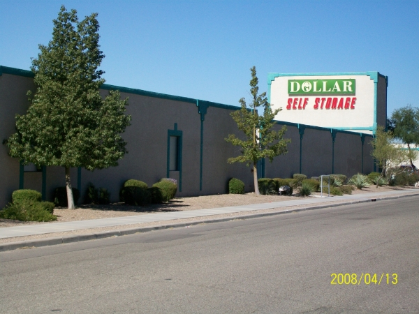 Dollar Self Storage - Tucson - Photo 2