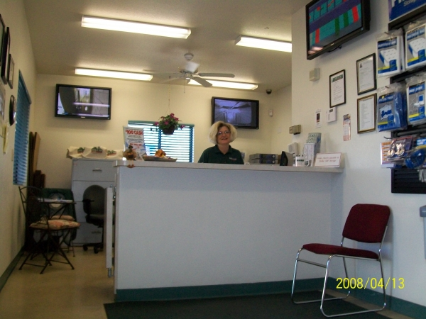 Dollar Self Storage - Tucson - Photo 4