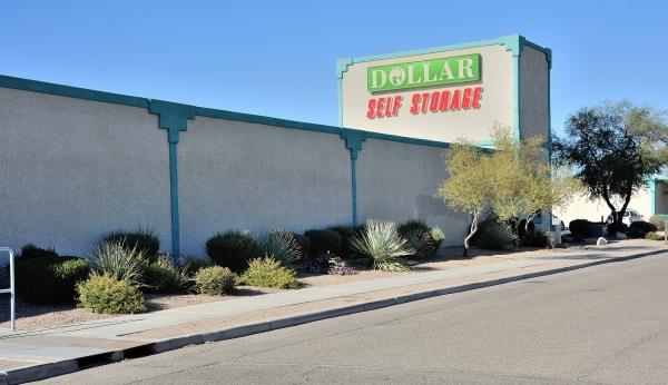 Dollar Self Storage - Tucson - Photo 7