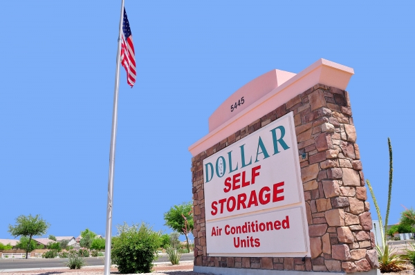 Dollar Self Storage - Laveen - Photo 7