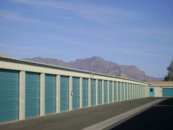 Dollar Self Storage - Apache Junction - South Winchester Road - Photo 3