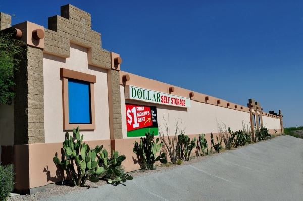 Dollar Self Storage - Apache Junction - South Winchester Road - Photo 8