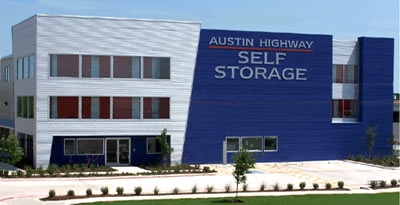 Austin Highway Self Storage - Photo 6