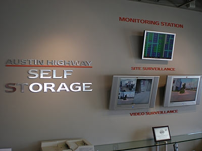 Austin Highway Self Storage - Photo 7