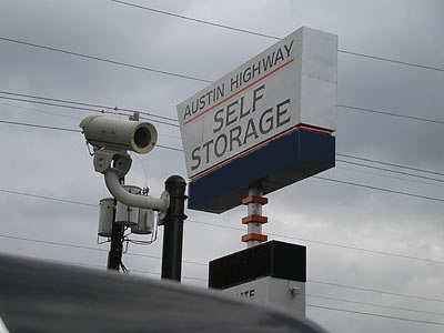 Austin Highway Self Storage - Photo 8