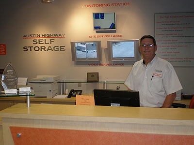 Austin Highway Self Storage - Photo 9