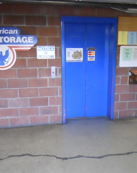 American Self Storage - Tucson - Photo 5