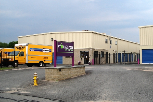 Storage Pros - Middletown - Photo 5