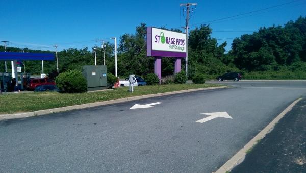 Storage Pros - New Bedford - Photo 12