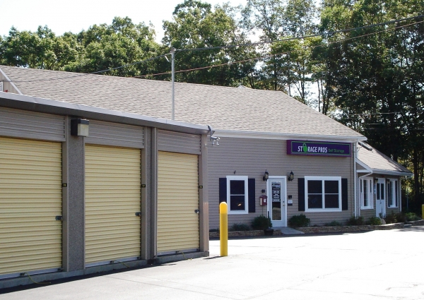 Storage Pros - Fairhaven - Photo 2