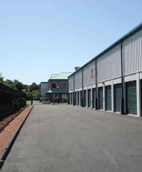 Storage Pros - Falmouth - Photo 4