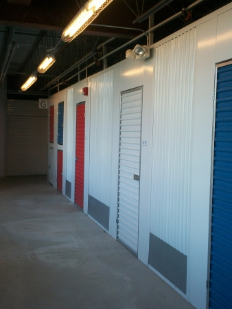 Storage Pros - Saline - Photo 4