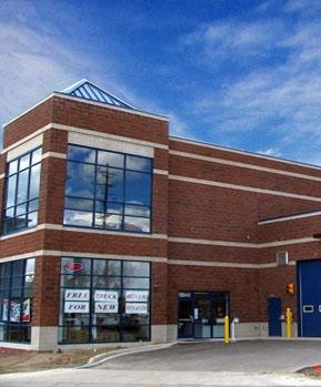 Storage Pros - Grand Rapids - Photo 1