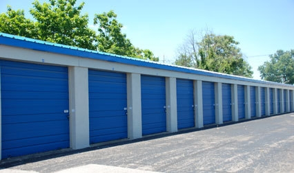 Storage Express - Jeffersonville - 6th & Michigan - Photo 3