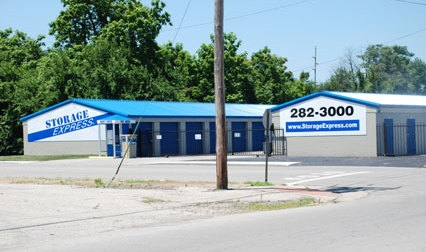 Storage Express - Jeffersonville - 6th & Michigan - Photo 8