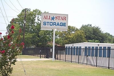 All Star Storage | Alexandria Self Storage - Photo 2
