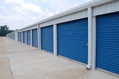 All Star Storage | Alexandria Self Storage - Photo 6