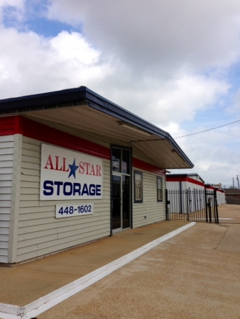 All Star Storage | Alexandria Self Storage - Photo 3