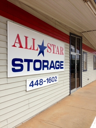 All Star Storage | Alexandria Self Storage - Photo 8