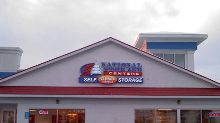 National Storage Centers - Livonia - Photo 3