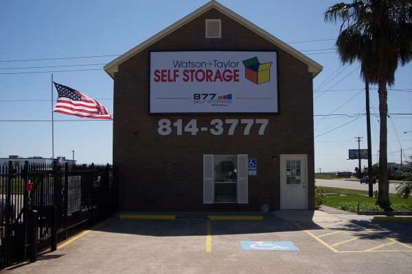Move It Self Storage - Weber Road - Photo 2