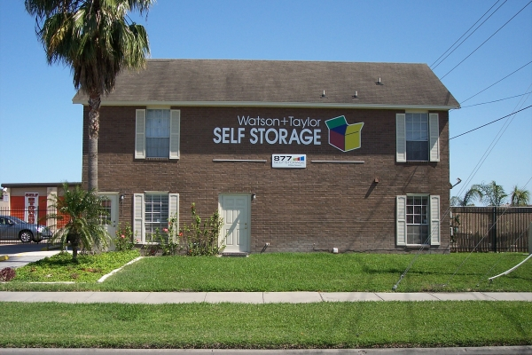 Move It Self Storage - Weber Road - Photo 5