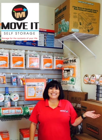 Move It Self Storage - Weber Road - Photo 1
