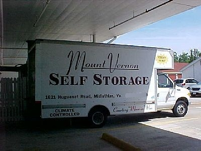 Mount Vernon Self Storage - Photo 6