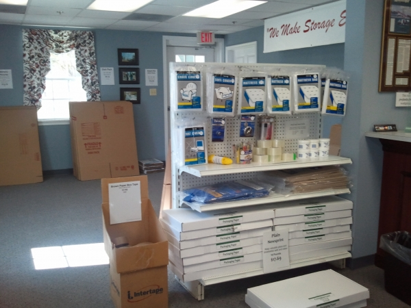 Mount Vernon Self Storage - Photo 10
