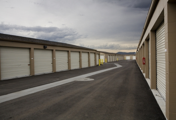 Idaho Self Storage-Linder - Meridian, ID - Photo 10