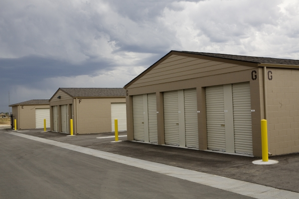 Idaho Self Storage-Linder - Meridian, ID - Photo 12