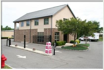 Robbinsville Storage - Photo 1