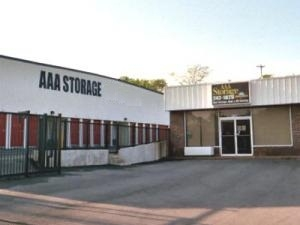 AAA Storage Bordeaux - Photo 1