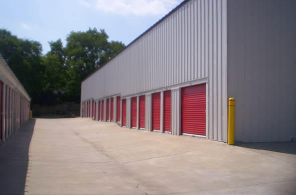 AAA Storage Bordeaux - Photo 2